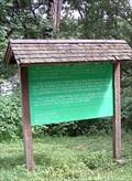 Image for Connellsvile Coke Interpretive Sign  - Dawson, Pennsylvania