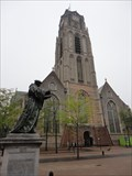 Image for Grote of Sint-Laurenskerk - Rotterdam, Netherlands