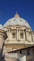 Image for GREATEST -- Ziegelbauwerk der Welt Petersdomkuppel - Vatikanstadt