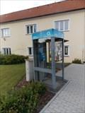 Image for Payphone / Telefonní automat - Preštovice, okres Strakonice,  CZ