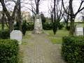 Image for Pomník obetem 1.svetové války - Chodov, Praha, CZ
