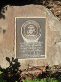 Image for Marine plaque - Woodland, CA