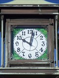 Image for Downtown Clearwater Clock, Clearwater, FL