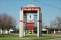 Image for Pyramid Plaza Clock - Larose, LA