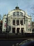 Image for Stadttheater - Bielefeld, Germany