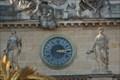 Image for Horloge du Tribunal de Grande Instance - Paris, FR