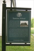 Image for Spurrier School - Lamoni, IA