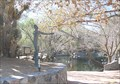 Image for Lakeside Stations of the Cross- Valyermo, California