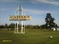 Image for Calvary Catholic Cemetery    Sacramento CA