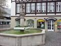 Image for Marktbrunnen - Sindelfingen, Germany, BW