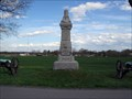 Image for Battery I, 1st Ohio Artillery Monument - Gettysburg, PA