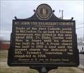 Image for St. John the Evangelist Church
