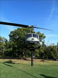 Image for UH-1 Helicopter, Little Rock, Arkansas
