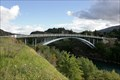Image for Roxburgh Bridge — Roxburgh, New Zealand