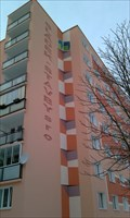 Image for House on the Labkova street, Plzen, CZ, EU