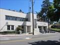 Image for Auburn City Hall and Fire House - Auburn, CA