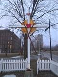 Image for Croix de chemin, Île des Soeurs, Québec, Canada