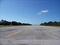 Image for George T. Lewis Airport - Cedar Key, FL