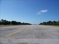 Image for George T. Lewis Airport - Cedar Key, FL