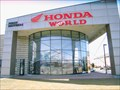 Image for Honda World - Salt Lake City Utah