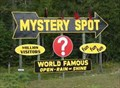 Image for Mystery Spot - St Ignace, Michigan