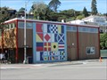 Image for Sausalito myth of BofA mural turns out to be real