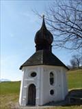 Image for Achteckige Brunnenkapelle - Frasdorf, Lk Rosenheim, Bayern, Germany