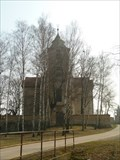 Image for TB 1418-5.0 Chlumín, kostel