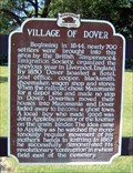 Image for Village of Dover
