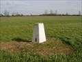 Image for Triangulation Pillar - Cotton Farm, Graveley, Cambridgeshire