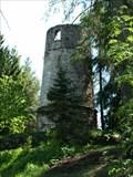 Image for Vetrák na Zrádném kopci - Budišov, okres Trebíc, CZ