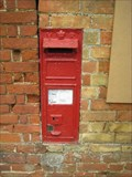 Image for Barham  Victorian Letter Box - Cambs