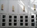 Image for Salt Palace Windmills, Sound Component - Salt Lake City, UT