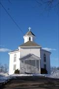 Image for Nebo Lutheran Chapel - Mt. Jewett, PA