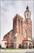 Image for Co-cathedral of the Assumption of the Virgin Mary / Konkatedrála Nanebevzetí Panny Marie - Opava (North Moravia)