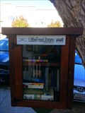 Image for Little Free Library #11279 - San Francisco, CA
