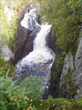 Image for Devil's Kettle at Judge Magney State Park: Covill, MN