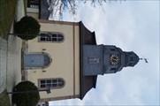 Image for Ev. Kirche Ihringhausen, Fuldatal, HE, D
