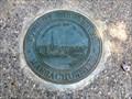 Image for Town of Shrewsbury Seal - Shrewsbury, MA