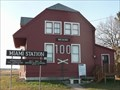 Image for Railway Station Museum - Miami MB Canada