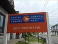 Image for Bureau de poste de Saint-Henri-de-Lévis, Cté Bellechasse, Qc, G0R 3E0