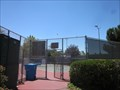 Image for Dolphin Park Tennis Courts - Redwood City, CA