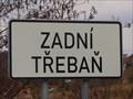 Image for Zadni Treban (Czech Republic, EU)
