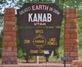 Image for Kanab, Utah ~ Northern City Limits