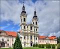 Image for Premonstratensian Abbey in Jasov / Premonštrátské opátstvo v Jasove (East Slovakia)