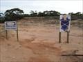 Image for Waikerie Rifle Club Range, Waikerie, SA, Australia