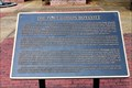 Image for Port Gibson Boycott Marker and Mural (U.S. Civil Rights)