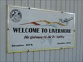 "Image for Livermore, CA - ""Gateway to the Tri-Valley"""