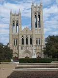 Image for The First Methodist Church - Fort Worth, Texas