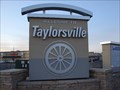 Image for Welcome to Taylorsville, Utah's Centennial City